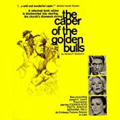 The Caper of the Golden Bulls | [William P. McGivern]