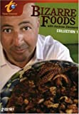 Bizarre Foods with Andrew Zimmern: Collection 1 (2007)