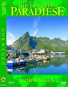 Die letzten Paradiese (Teil 36) - Norwegen