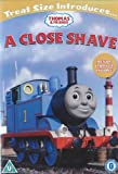 Thomas & Friends: A Close Shave