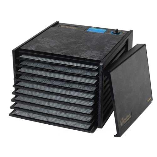 Excalibur 2900Ecb 9-Tray Economy Dehydrator, Black front-14685