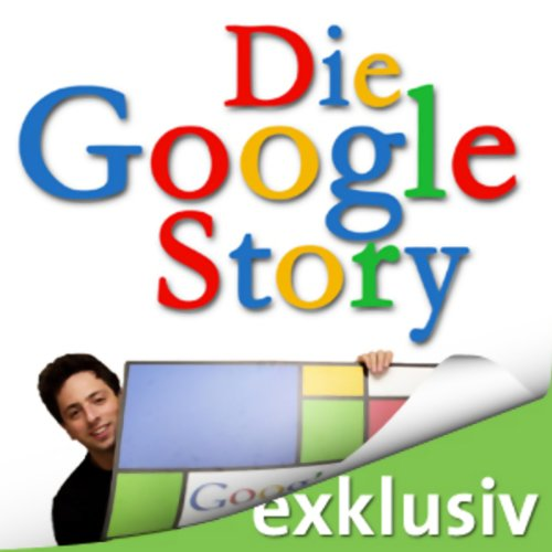 Buchseite und Rezensionen zu 'Die Google Story' von David A. Vise