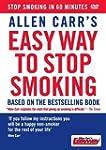 Allen Carr's Easy Way To Stop Smoking...