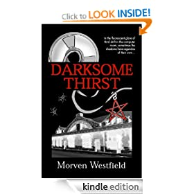 Darksome Thirst (Alicia Anderson Novel)