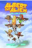 img - for Albert the Alien 1: New in School book / textbook / text book