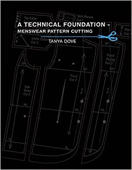 A Technical Foundation - Menswear Pattern Cutting read online