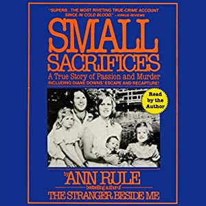 Small Sacrifices Audiobook