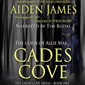 Cades Cove (       UNABRIDGED) by Aiden James Narrated by Tim Budas
