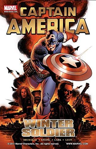 Captain America: Winter Soldier Vol. 1 (Captain America Comic Book 1 compare prices)