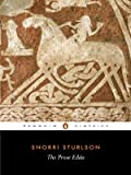 The Prose Edda: Norse Mythology (Penguin Classics) (0140447555) by Snorri Sturluson