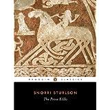 The Prose Edda: Norse Mythology (Penguin Classics) ~ Jesse L. Byock