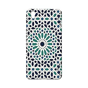 G-STAR Designer Printed Back case cover for Oneplus X / 1+X - G0122