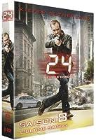 24 Heures Chrono, saison 8 - Coffret 6 DVD