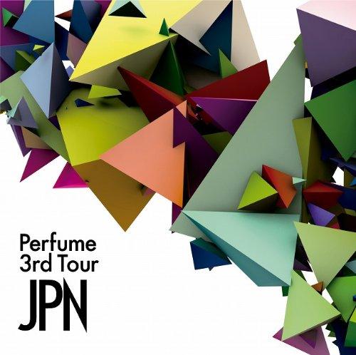 Perfume – Perfume 3rd Tour JPN