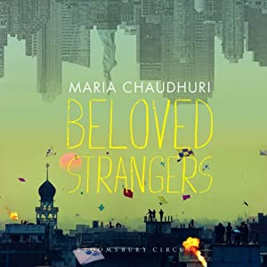 Beloved Strangers Audiobook