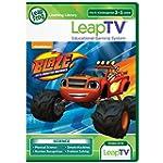 LeapFrog LeapTV Blaze and The Monster...