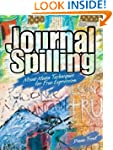 Journal Spilling: Mixed-Media Techniq...