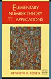 Elementary number theory and its applications /