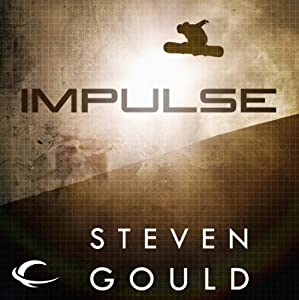 Impulse | [Steven Gould]