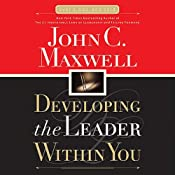 Developing the Leader Within You | [John C. Maxwell]