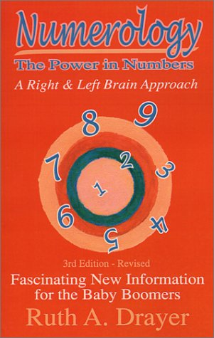 Numerology: The Power In Numbers, A Right & Left Brain Approach