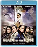 Blade of the Rose [Blu-ray] - Donnie Yen, Edison Chen, Charlene Choi, Gillian Chung, Jackie Chan