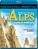 The Alps [Blu-ray] Image Entertainment