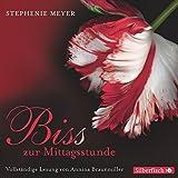 Image de Biss zur Mittagsstunde - Die ungekürzte Lesung: 11 CDs (Bella und Edward, Band 2)