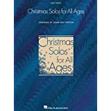 Christmas Solos for All Ages - Low Voiceby Joan Frey Boytim