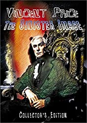 Vincent Price - The Sinister Image