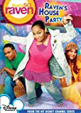 That's So Raven: Raven's House Party [DVD] [2002] [Region 1] [US Import] [NTSC]
