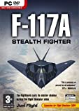 F117A Stealth Fighter (Add on for FS 2004) (PC DVD)
