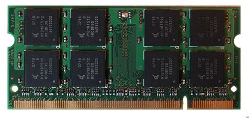 2GB Remembrance Upgrade 4 Acer Aspire One NetBook KAV50, KAV60, NAV50, NAV60, Z68 (DDR2-PC5300, PC2-667) DDR2
