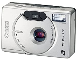 Canon ELPH LT APS Camera