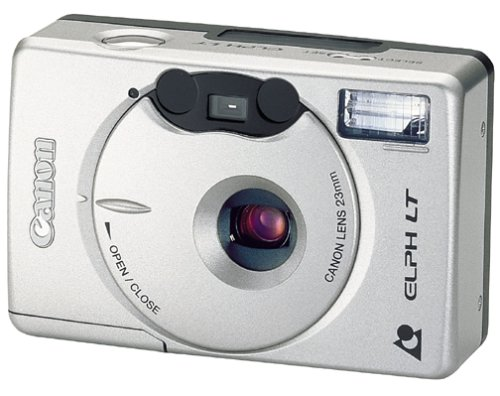 Fantastic Deal! Canon ELPH LT APS Camera