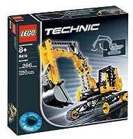 LEGO Technic Excavator by LEGO