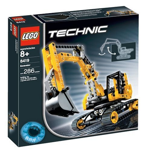 Buy LEGO Technic Excavator