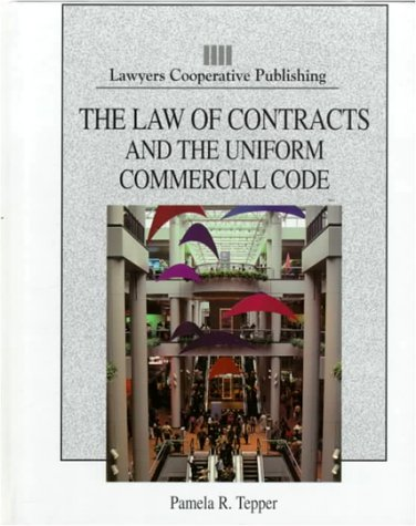 contract and uniform commercial code 2016-02-29 1111 superior avenue suite 1000 cleveland, ohio 44114 2166964200 wwwssrlcom 1111 superior avenue suite 1000 cleveland, ohio 44114 2166964200 wwwssrlcom seller's remedies for breach of contract under the uniform.