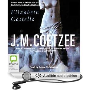 Elizabeth Costello (Unabridged)