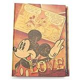 Disney Retro Mickey Photo Album, Small