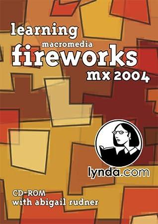 Learning Macromedia Fireworks MX 2004