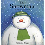 The Snowman: Touch and Feel Bookby Raymond Briggs