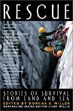 img - for Rescue : Stories of Survival from Land, Sea and Sky (Adrenaline (Audio)) book / textbook / text book