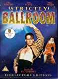 Strictly Ballroom packshot