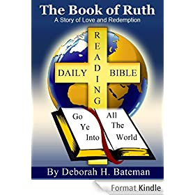 The Book of Ruth: A Story of Love and Redemption