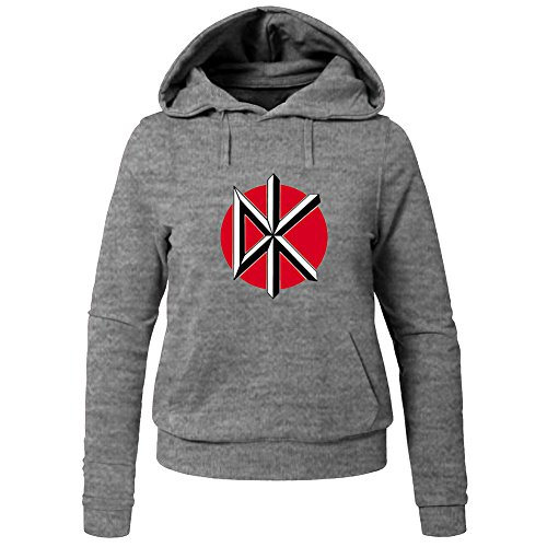 Dead Kennedys Logo For Ladies Womens Hoodies Sweatshirts Pullover Outlet