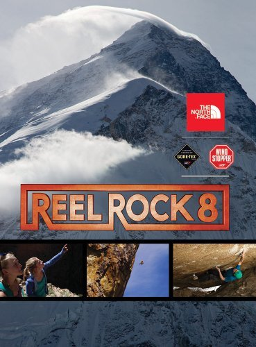 2013 Reel Rock 8 Climbing DVD with FREE M-16 Climbing Brush (M16 Brush compare prices)
