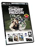 Tom Clancy's Ghost Recon: Gold Edition (PC DVD)