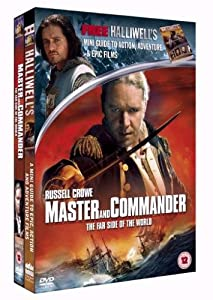 Master And Commander - The Far Side Of The World [DVD]