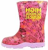 High School Musical Girl's High School Musical Synthetic Wellington Boots